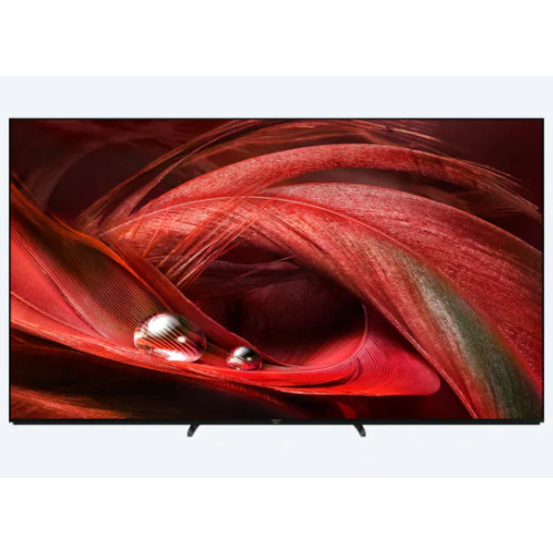 Image of BRAVIA XR85X95JU (2021) 85 inch 4K HDR Full Array LED TV with Google TV