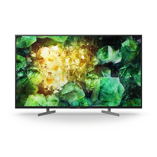 Sony KD43XH8196BU BRAVIA 43 Inch LED 4K HDR Android TV