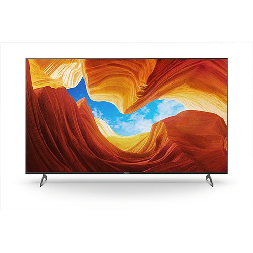 Sony KD85XH9096BU BRAVIA 85 Inch Full Array LED 4K HDR Android TV 2020 Model