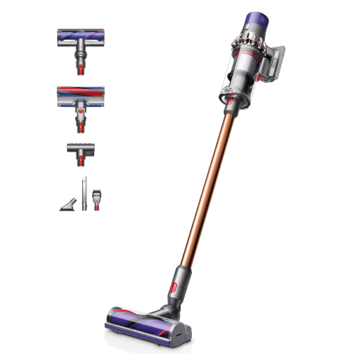 Image of Cyclone V10 Absolute Cordless Vacuum Cleaner with up to 60 Minutes Run Time