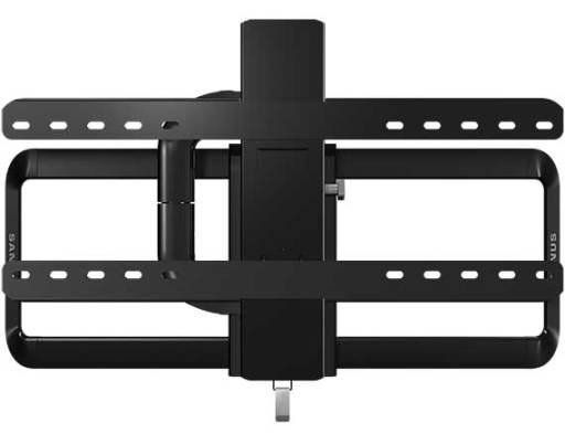 SANUS VLF515-B2 Premium Series Full-Motion Mount for 51inch- 70inch Screens