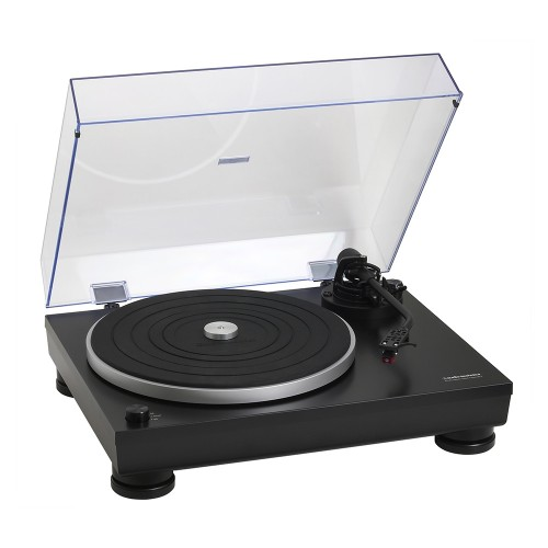 Image of Audio Technica AT-LP5 Direct Drive Turntable with J shape tonearm