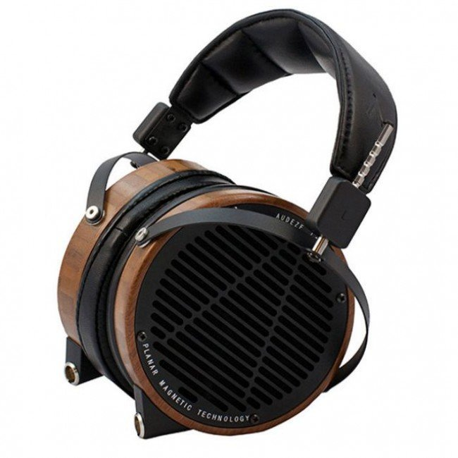 Compare prices for LCD 2 Open Circumaural Headphones Rosewood Microsuede Leather Plus Travel Case