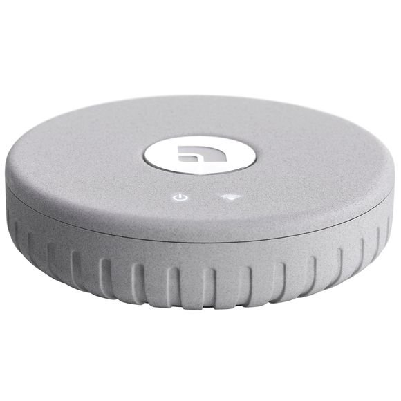 Audio Pro Link 1 Audio Streaming and Multiroom Adapter in Grey