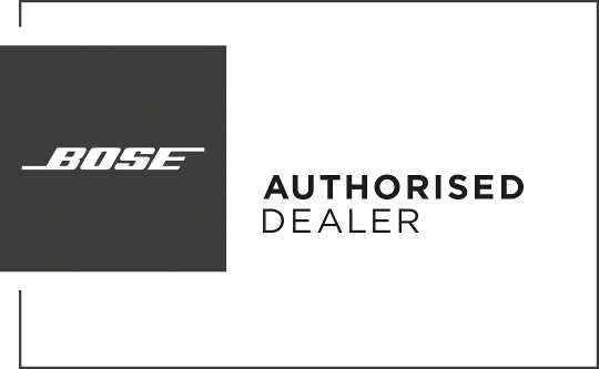 Authorised Bose Dealer