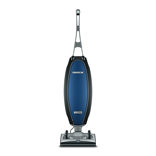 ORECK LW150 Magnesium RS Bagged Upright Vacuum Cleaner