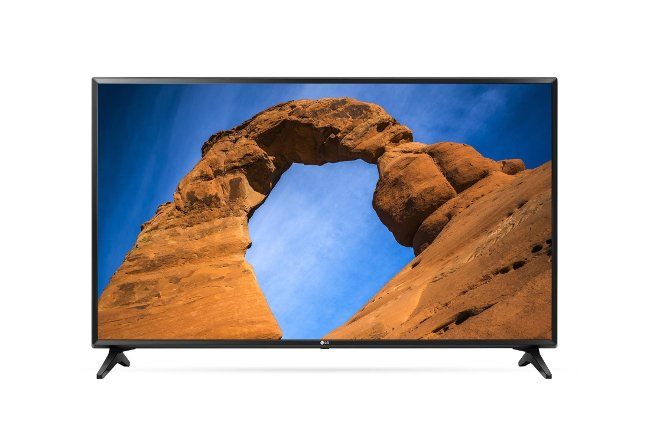 LG 49LK5900PLA 49 inch Smart TV with webOS