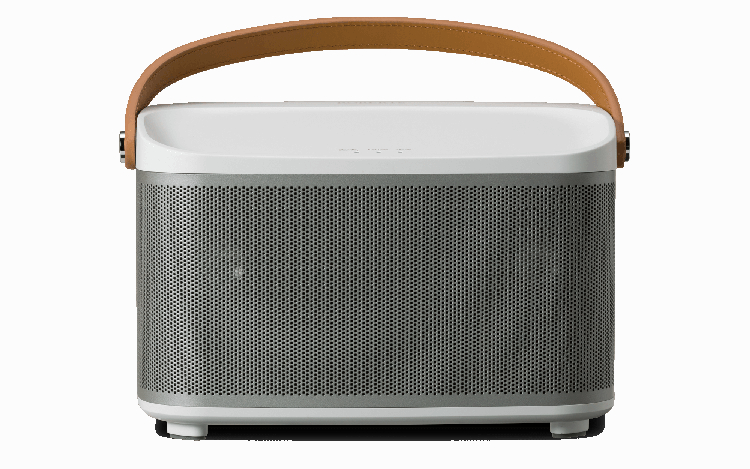 Image of Roberts R1 Wireless Stereo Multi-Room Speaker