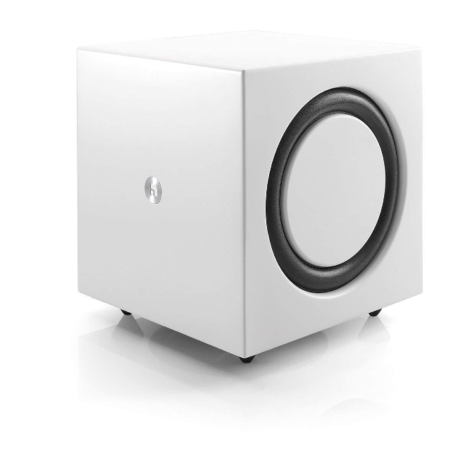 Image of Audio Pro Addon C-Sub Subwoofer in White