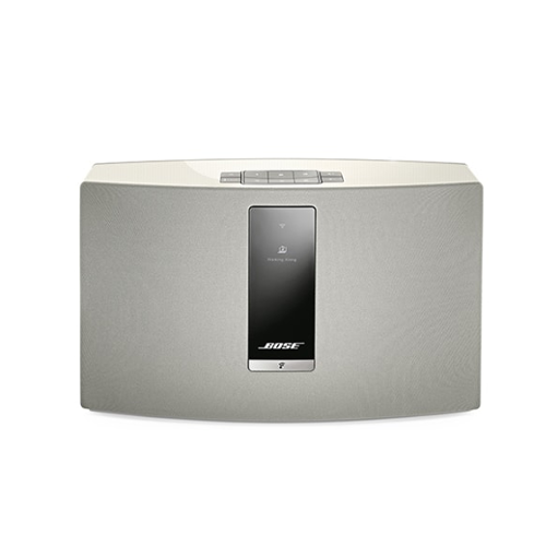 Bose SoundTouch 20 Series III Wireless Music System in White