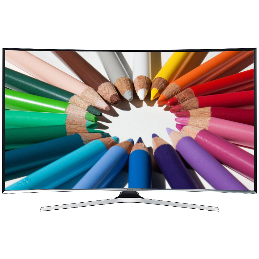 Samsung UE40J6300 40 inch Full HD Curved LED Smart Television