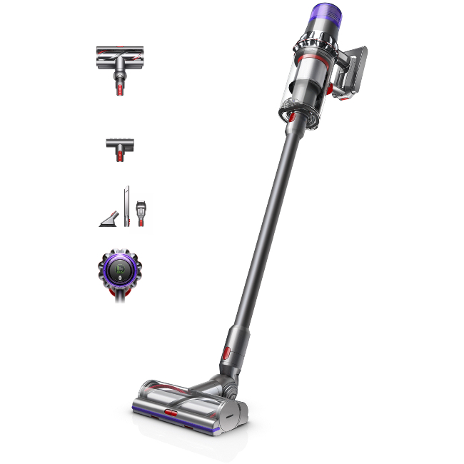 Dyson V11 Torque Drive Cord-Free Vacuum Cleaner - Nickel-Iron