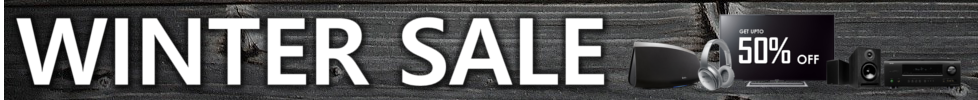 Boxing Day Sale Now On!