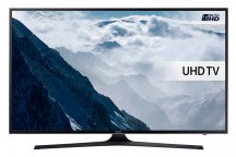 Samsung UE65KU6000 65 inch 4K Ultra HD HDR Smart LED TV Freeview HD