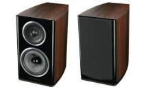 Wharfedale Diamond 11.1 Speakers (Pair) in Walnut
