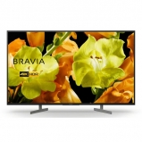 Sony BRAVIA KD49XG8196BU 49 Inch Smart 4K Ultra HD HDR LED TV with Google Assistant  -front