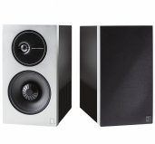 Definitive Technology Demand Series D11 High-Performance Bookshelf Speakers Pair in Piano Black