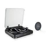 Audio Technica AT-LP60SPBT Wireless Turntable and Speaker System