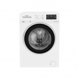 Blomberg LWF284411W 8kg 1400 Spin Washing Machine White