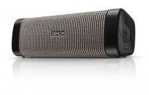Denon DSB150BT Envaya Mini Water and dust proof Bluetooth speaker in Grey Black