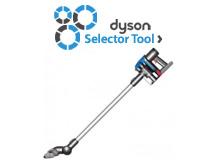 Dyson Cordless Cleaners
