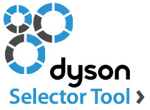 Dyson Cleaners at electricshop.com