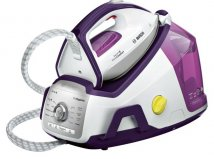 Bosch TDS8040GB Serie 8 ProHygienic Steam Generator