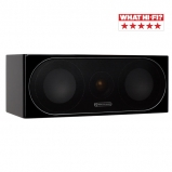 Monitor Audio Radius 200 Centre Speaker Black