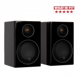 Monitor Audio Radius 90 Pair of Speakers Black