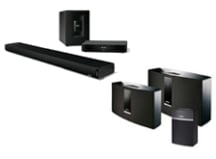 Bose Multi-Room Speakers