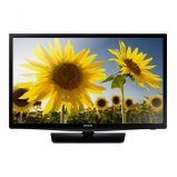 Samsung UE24H4003AW 24 Inch 4 Series LED HD TV