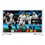 Samsung UE32J4510 32 inch HD Ready LED Television in White