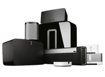 Sonos Multi-Room Speakers