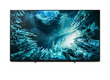 Sony 8K Televisions
