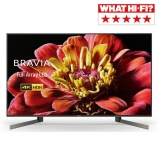 Sony BRAVIA KD49XG9005BU 49 inch 4K Ultra HD HDR Smart LED Android TV - front