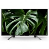 Sony BRAVIA KDL50WG663ABU 50 Inch Full HD 1080p Smart Television with Free 5 Year Warranty Front View
