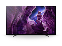 Sony OLED Televisions