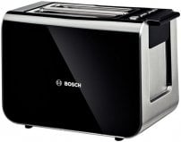Bosch TAT8613GB Toaster Styline Sensor in Black