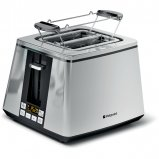 Hotpoint TT22EUP0 Ultimate Collection Toaster