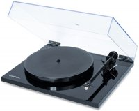 Flexson VINYL PLAY Turntable In Black