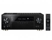 Pioneer VSX-933 7.2 Channel Receiver in Black
