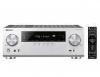 Pioneer VSX-933 7.2 Channel Receiver in Silver