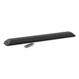 Vizio SB362ANF6 36 Inch All in One 2.1 Channel Bluetooth Soundbar and Built-in Dual Subwoofers with Dolby Atmos