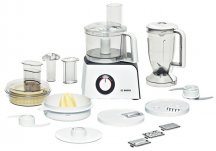 Bosch MCM4100GB (MCM4100) 800W Compact Food Processor - Which Best Buy