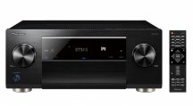 Pioneer SCLX701B Multi-channel Receiver with class D amplifier