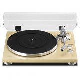 TEAC TN300 2 Speed Analog Turntable in Natural Wood