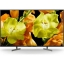 Sony BRAVIA KD43XG8196BU 43 Inch Smart 4K Ultra HD HDR LED TV with Google Assistant - front