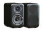 Wharfedale D310 Bookshelf Speakers (Pair) in Black