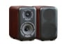 Wharfedale D320 Bookshelf Speakers (Pair) in Rosewood