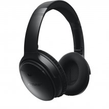 Bose QuietComfort 35 Noise Cancelling Wireless Headphones in Black